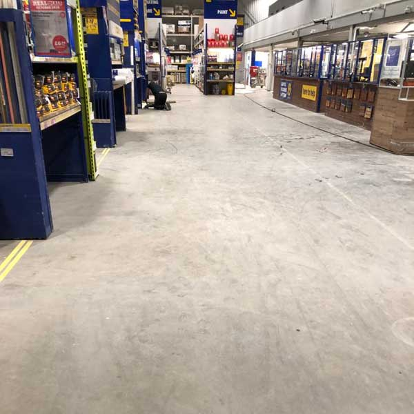rapid_curing_commercial_floor_painting_before
