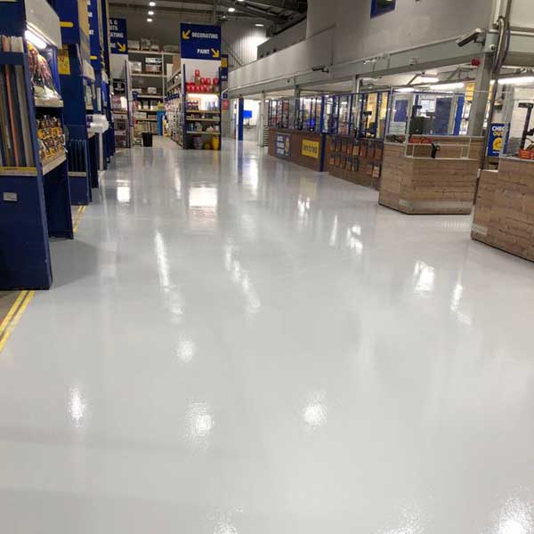 rapid_curing_commercial_floor_painting_after